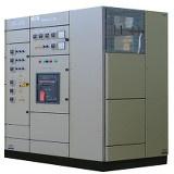 Распределительные устройства (подстанции) собственных нужд РУСН (КТПСН)